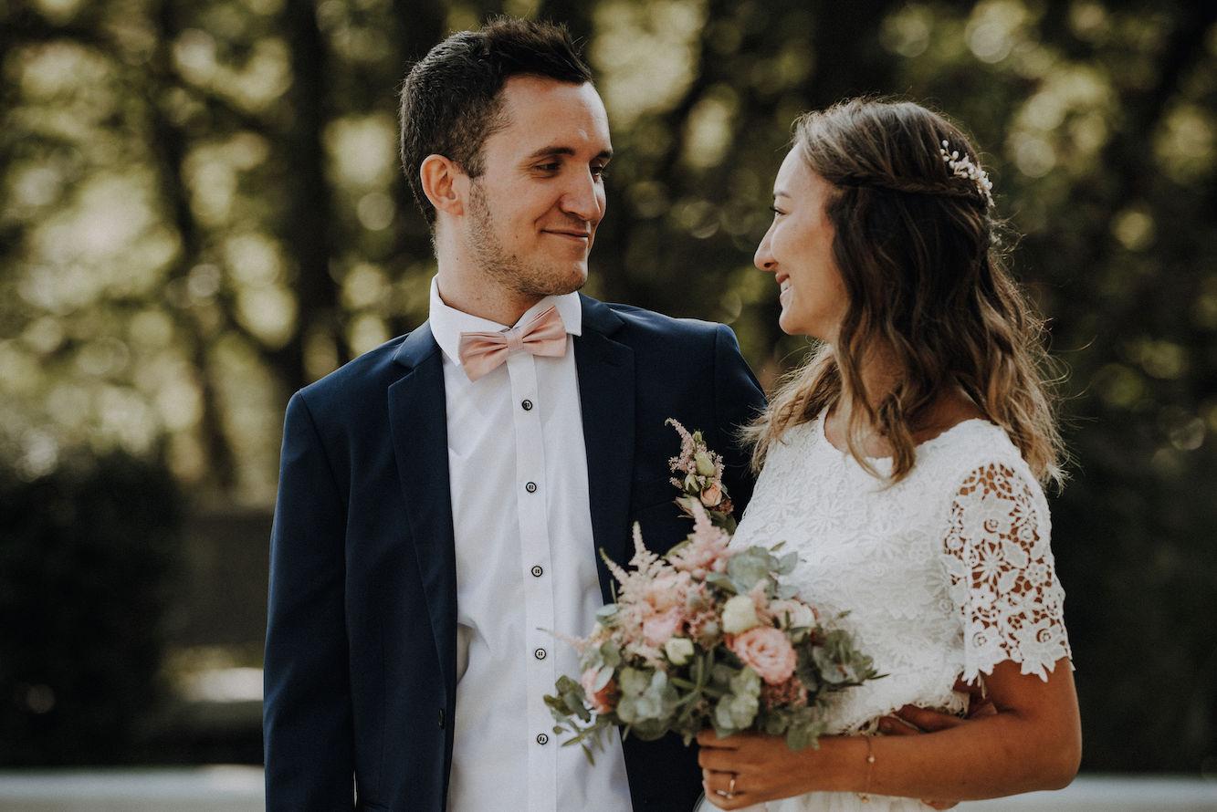 Brautpaar mössingen
