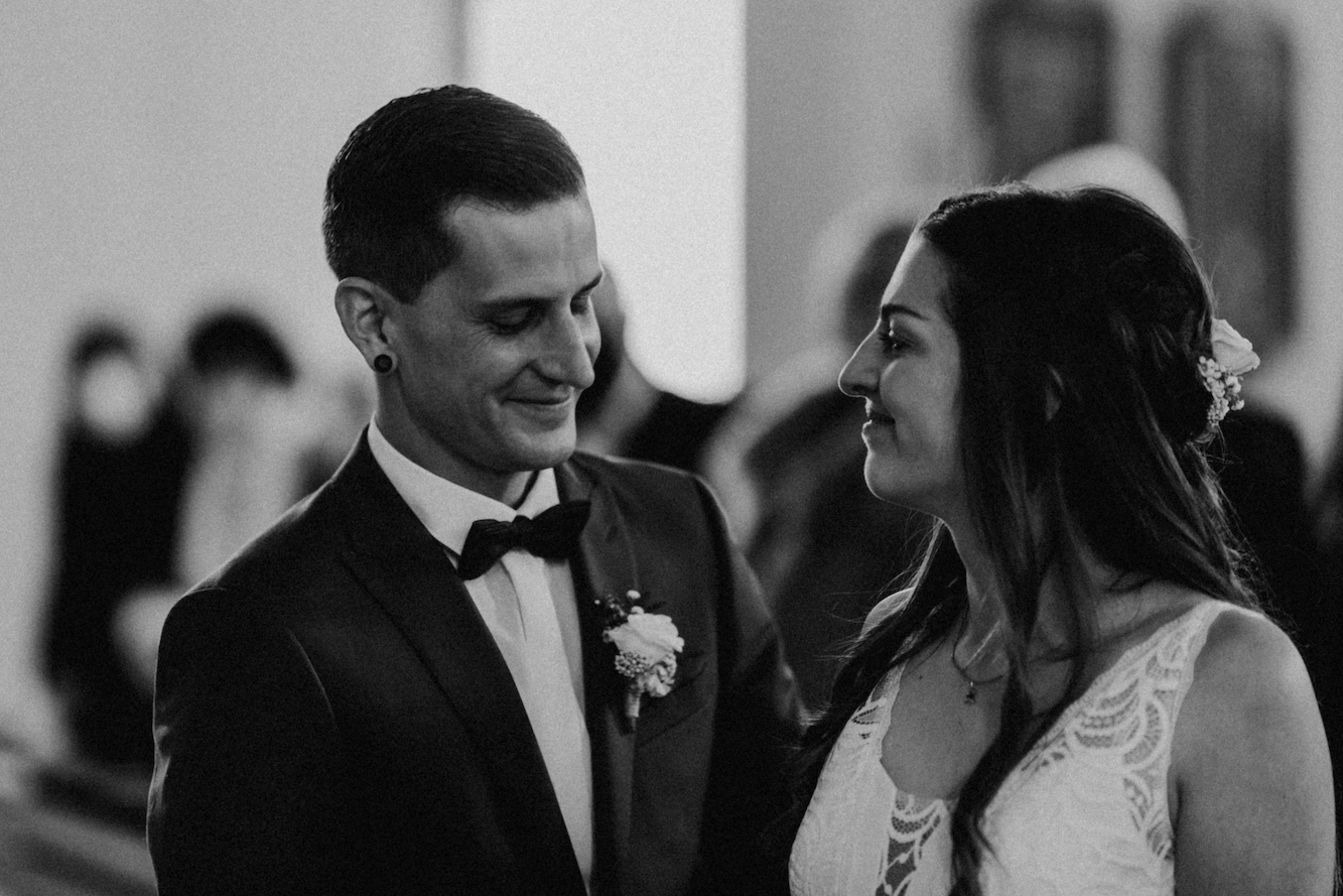 Hochzeit Trauung kiebingen