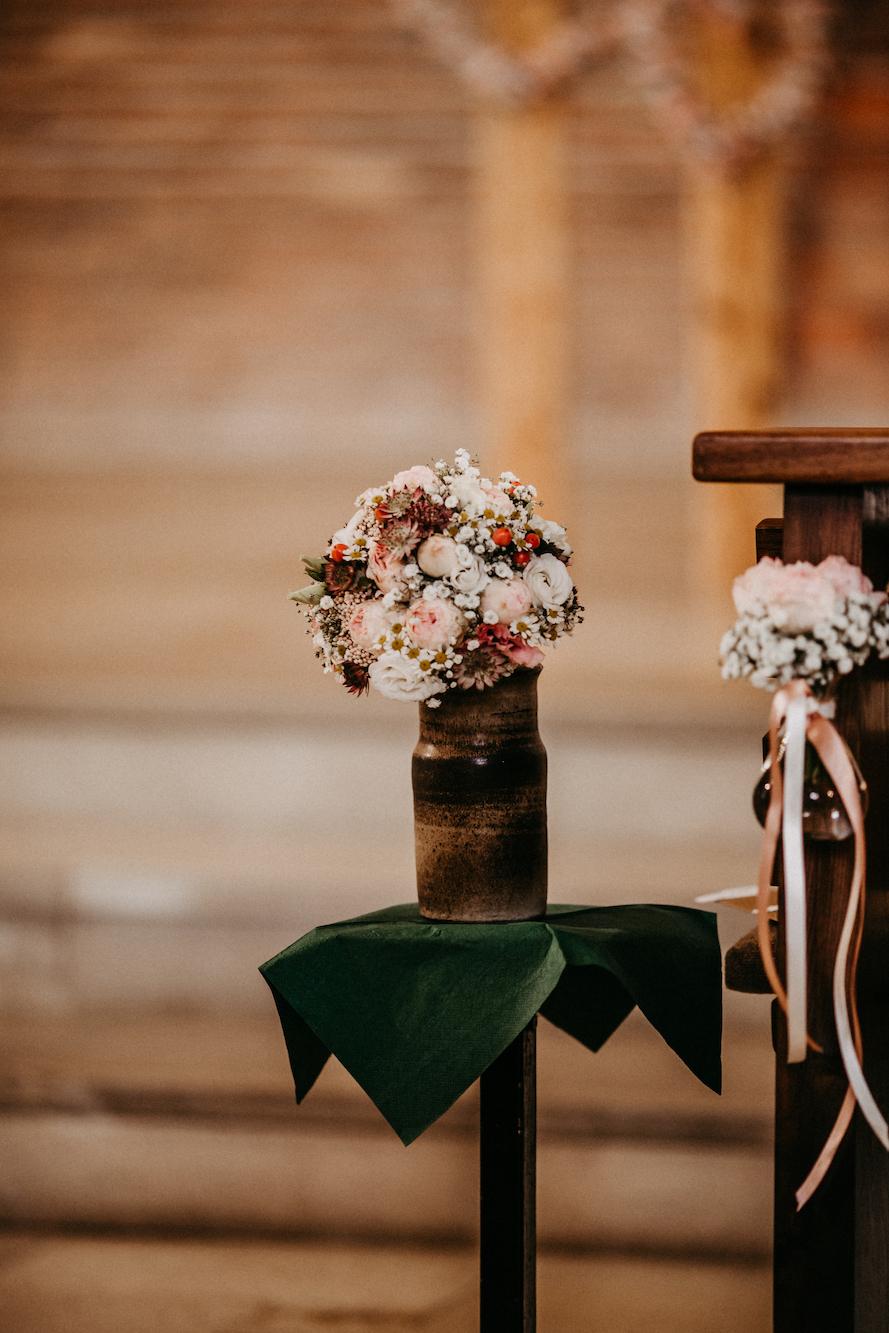 kirchliche Hochzeit Rottenburg