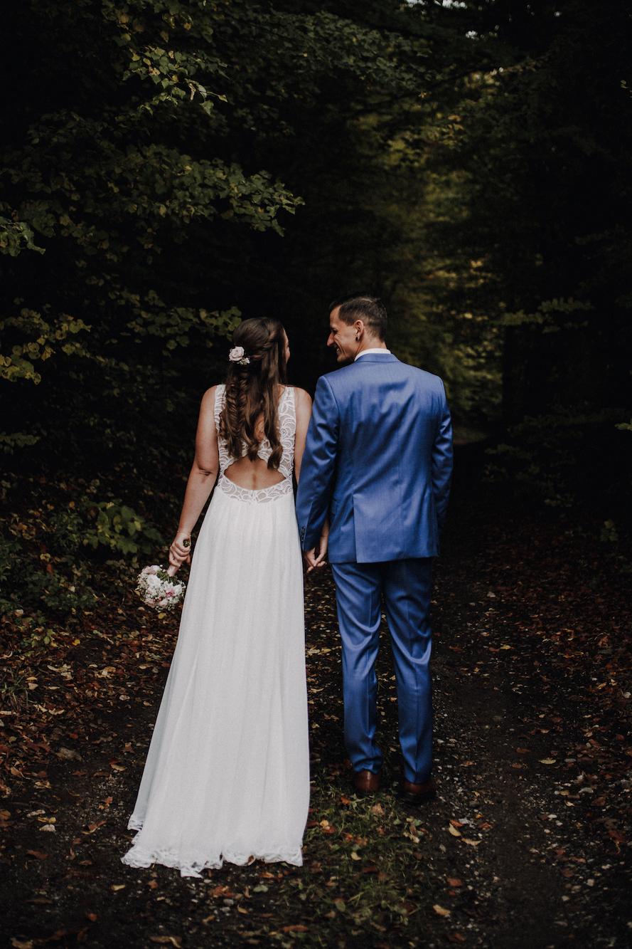 Hochzeitsfotografie Rottenburg