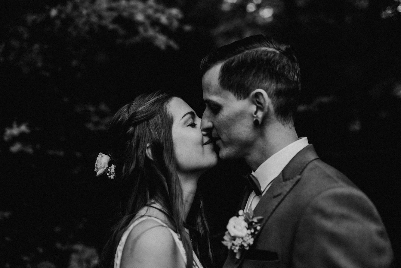 Hochzeit Detailbild