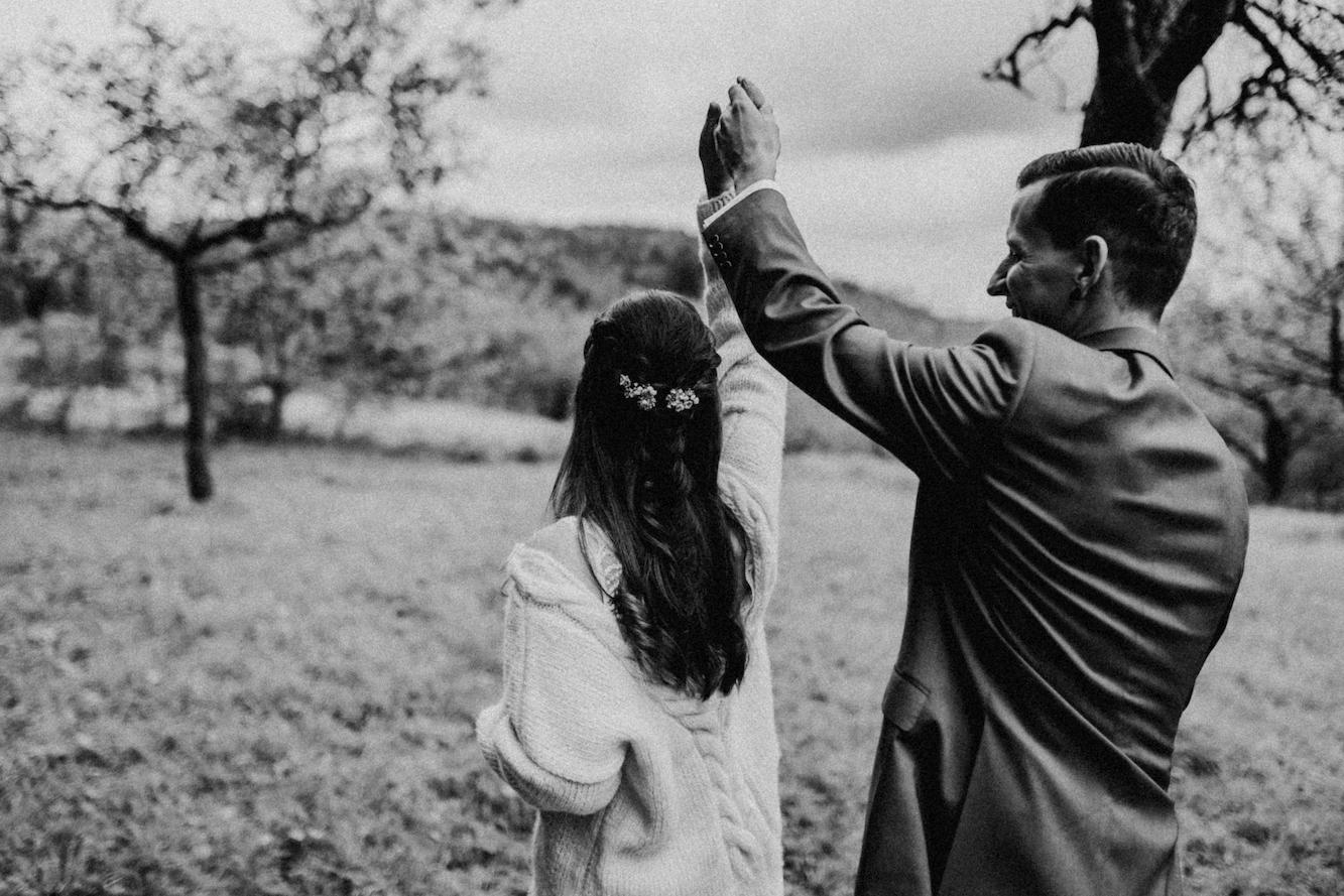 Hochzeitsfotografie tübingen