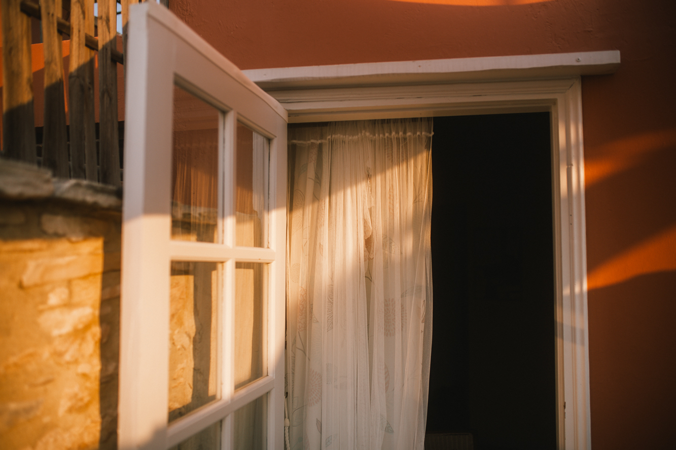 Limassol - Pentakomo - morning vibes - golden