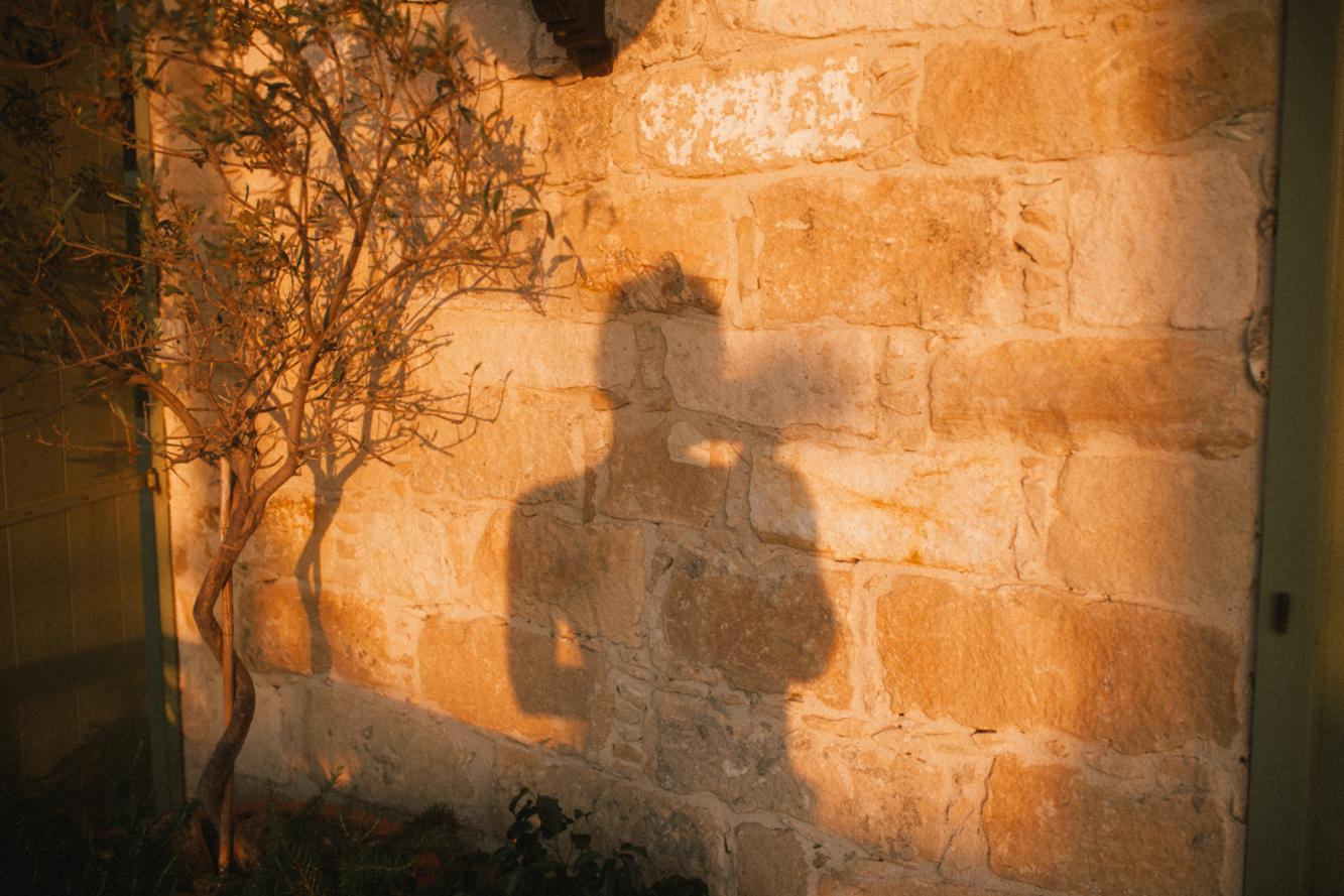 Village in Cyprus - Cyprus Countryside - warm light