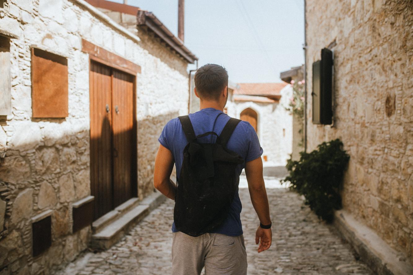 Lofou Village Cyprus - Exploring Cyprus