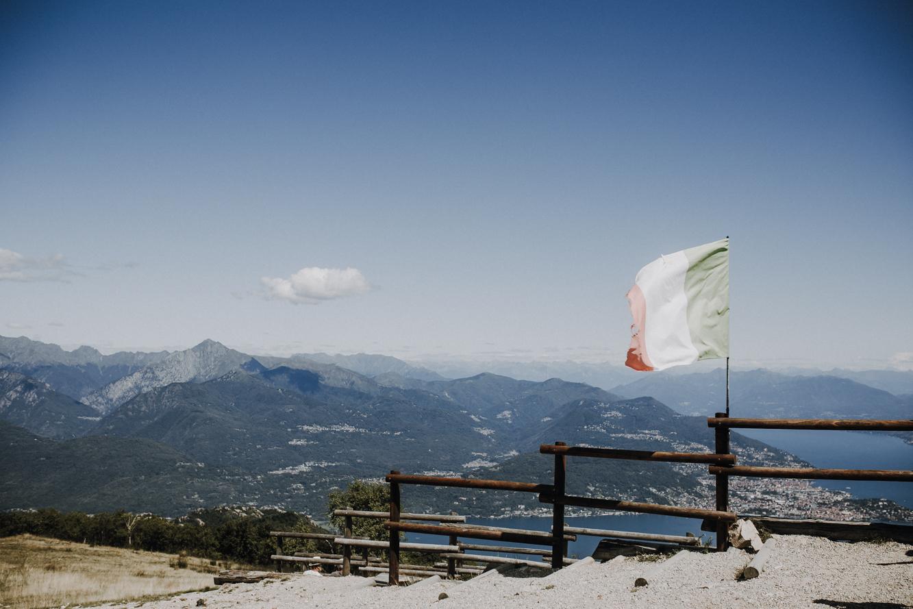 monte Mottarone - hiking lago maggiore