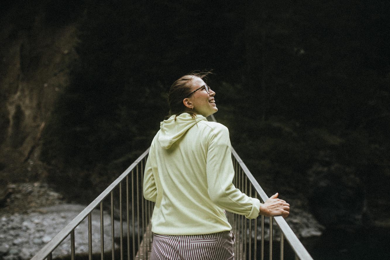Graubünden - wandern in der Schweiz - Beverin