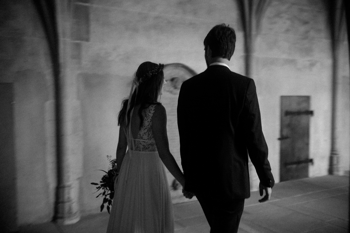 Hochzeitsfotografie Heidelberg - hochzeit Steffi und Michael - Bebenhausen